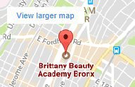 Brittany Beauty Academy Bronx