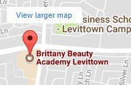 Brittany Beauty Academy Levittown